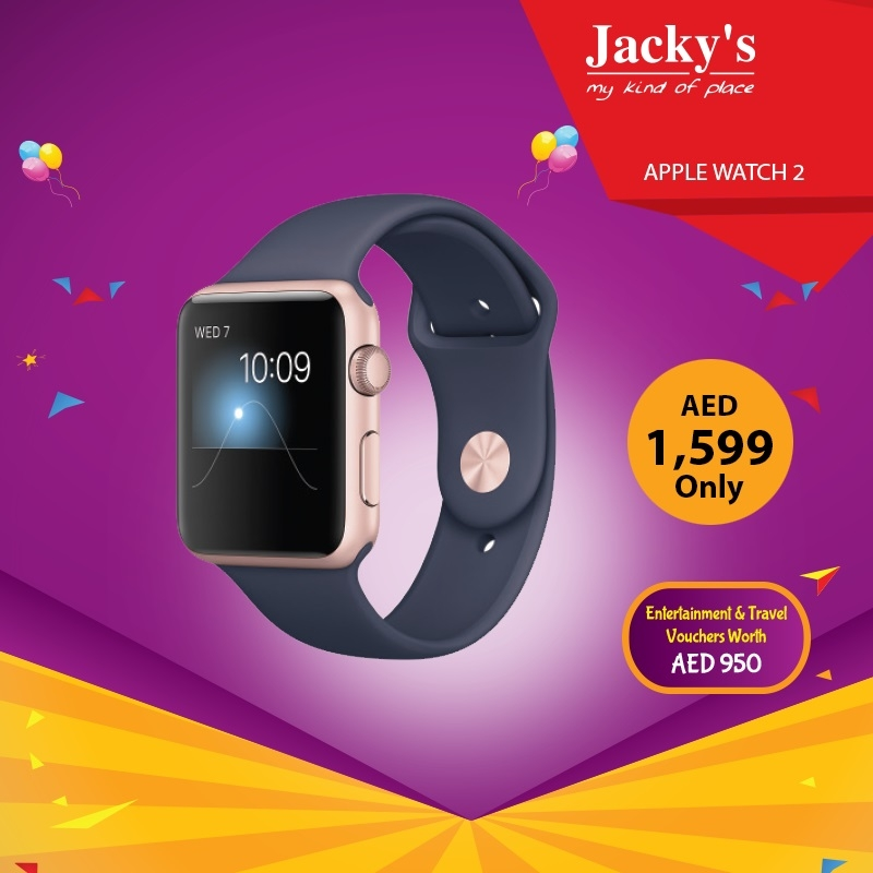 Jackys Special Offers