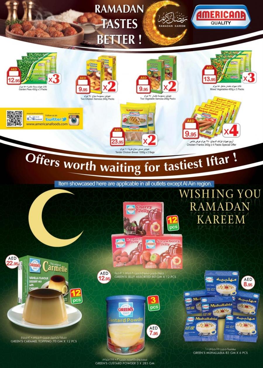 Ramadan deals ksa