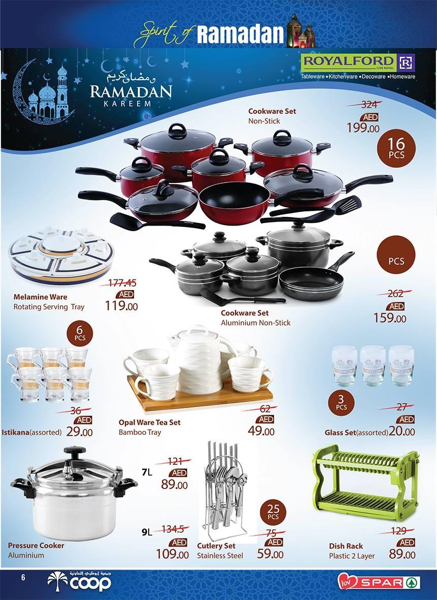 SPAR Ramadan Kareem Offers