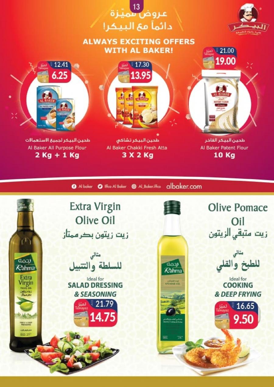 Union Coop Happy Deals In UAE