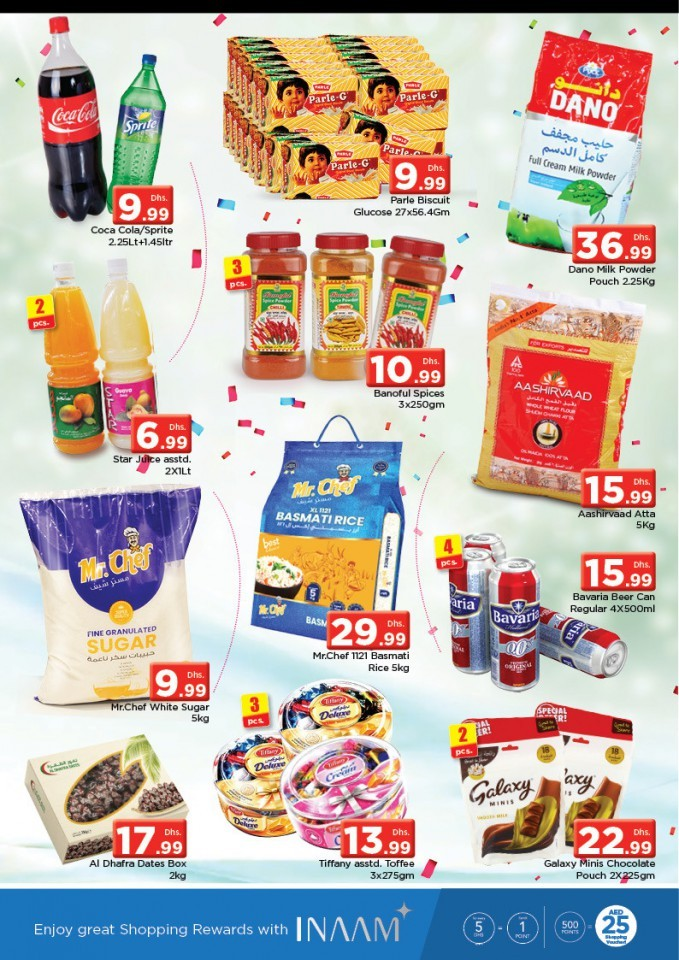 Nesto Jebel Ali Special Offers