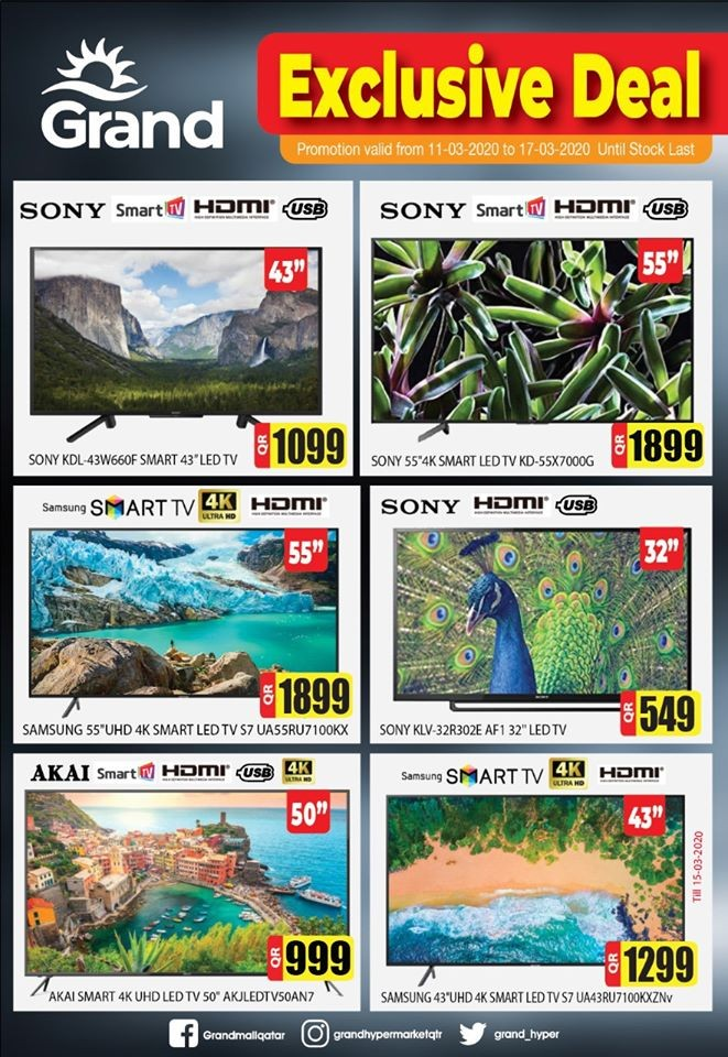Grand Mall Asian Town Exclusive Deals