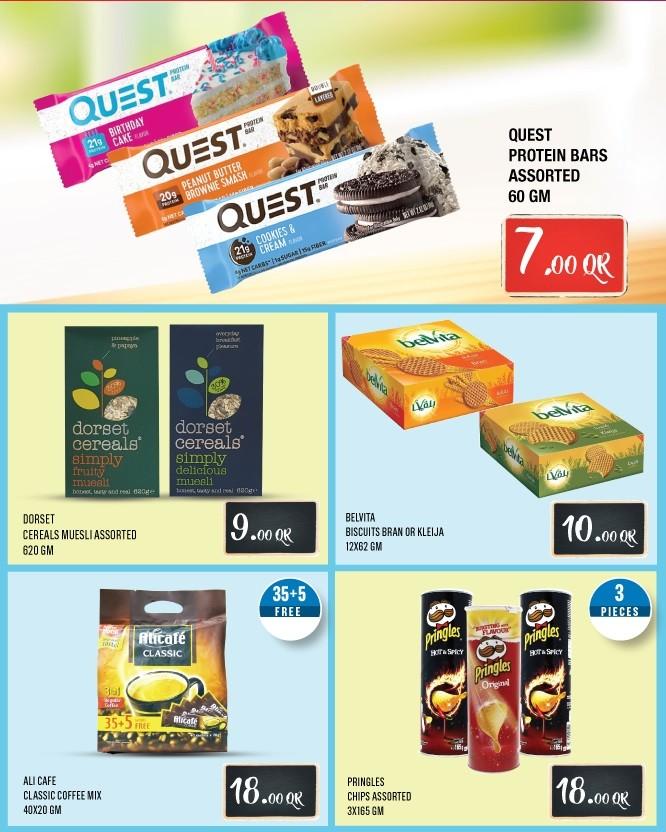 Monoprix Supermarket Saving Deals
