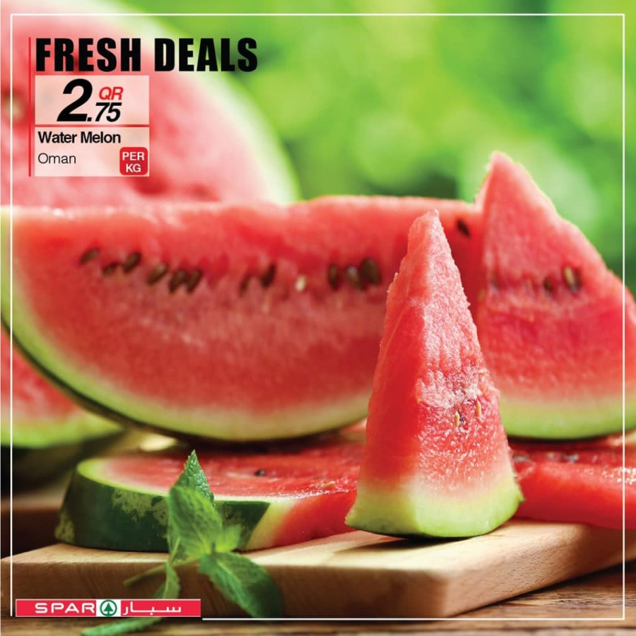 Spar Hypermarket Fresh Deals