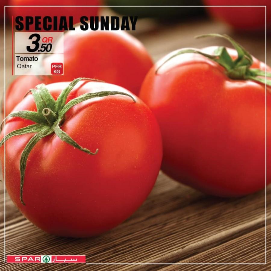Spar Hypermarket Special Sunday Offers
