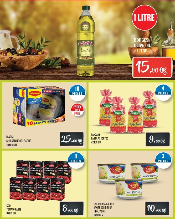 Monoprix Supermarket Great Weekend Deals