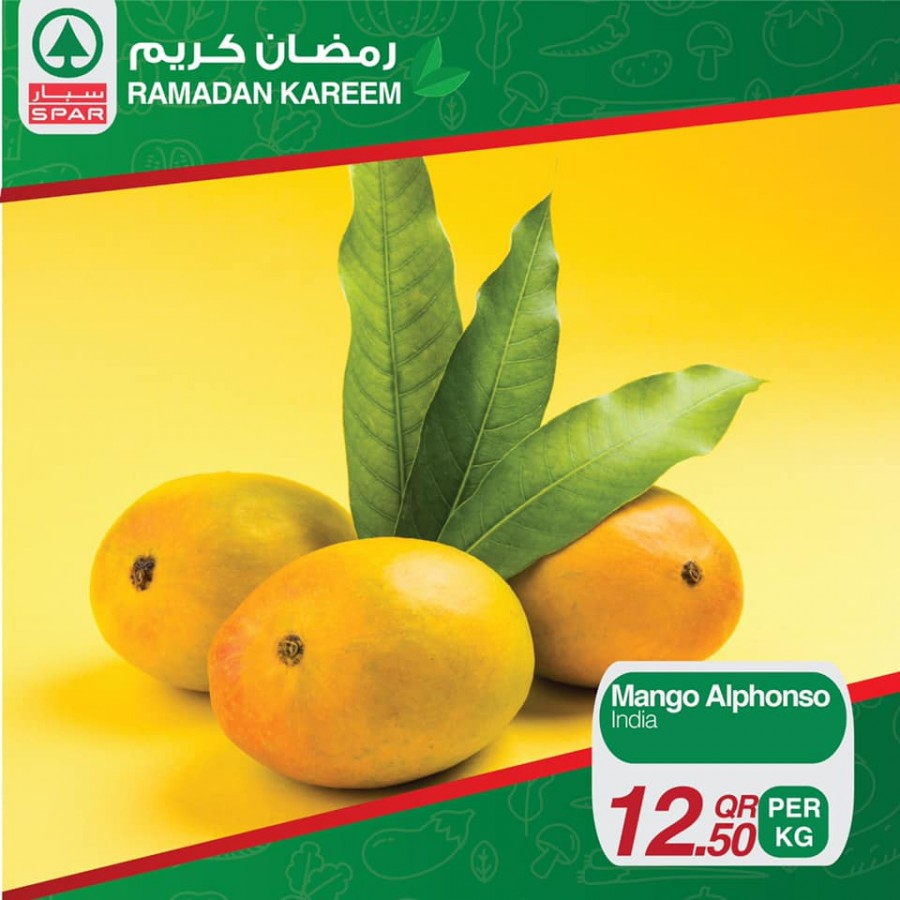 Spar Hypermarket One Day Offers 12 May 2020