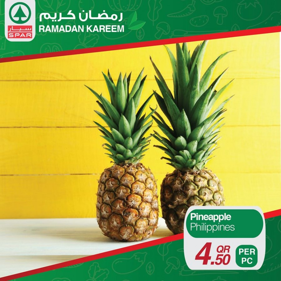 Spar Hypermarket One Day Offers 19 May 2020