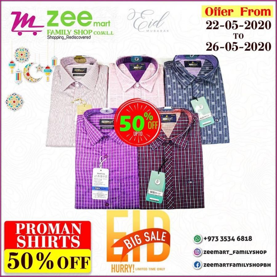 Zeemart Family Shop EID Big Sale
