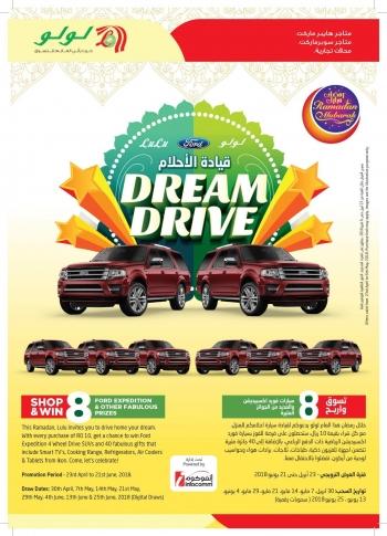 Lulu Lulu Hypermarket Dream Drive Offers