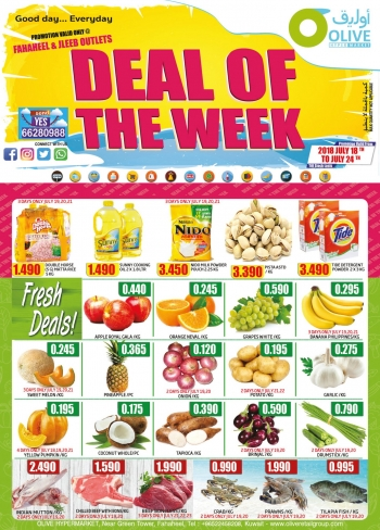 Olive Hypermarket Olive Hypermarket Deals Of The Week