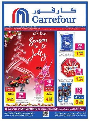 Carrefour Carrefour Hypermarket Christmas Deals