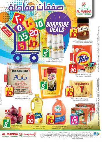 Al Madina Al Madina Hypermarket Surprise Deals