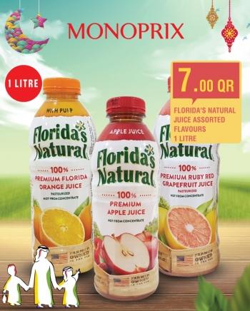 Monoprix Monoprix Ramadan Great Offers