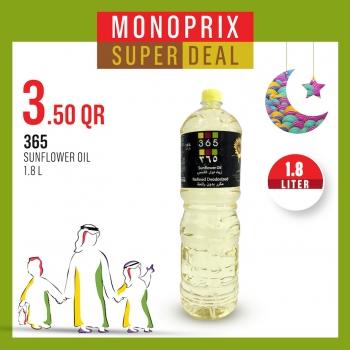 Monoprix Monoprix Ramadan Super Deal