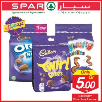 SPAR SPAR  Eid Al Fitr Offer