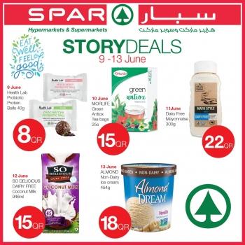 SPAR SPAR StoryDeals