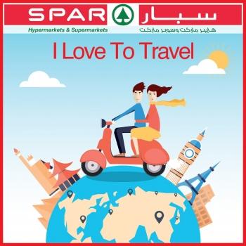 SPAR SPAR Great Travel Offer
