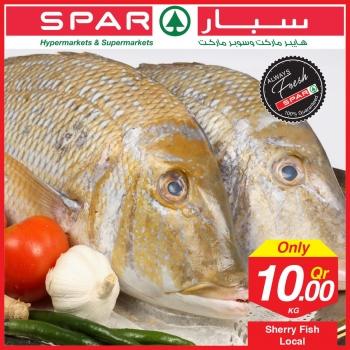 SPAR SPAR Sea Food Offers