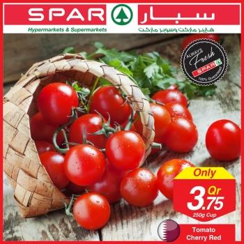 SPAR SPAR Special Fresh Offers In Qatar