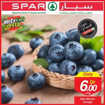 SPAR SPAR Weekend Fresh Offers