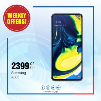 Carrefour Carrefour Hypermarket Weekly Offers in Mobiles