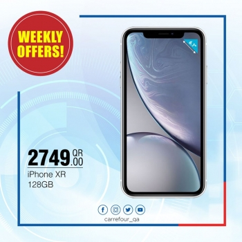 Carrefour Carrefour Hypermarket Weekly Offers