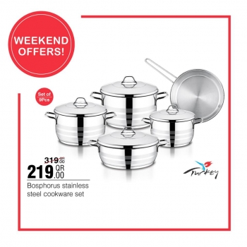 Carrefour Carrefour Weekend Offers