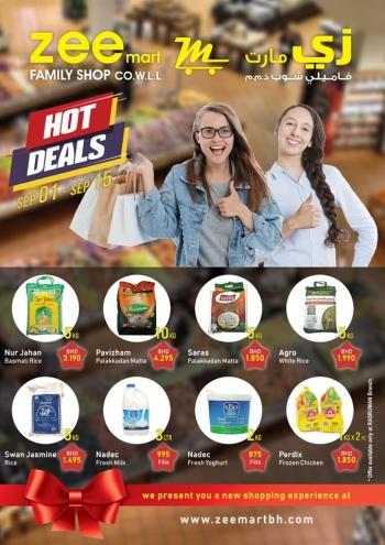 Zeemart Family Shop Great Hot Deals