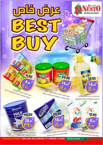 Nesto Hyper Nesto Best Buy Best Offers