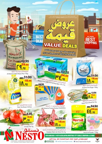 Nesto Hyper Nesto Value Deals Promotions