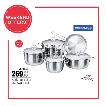 Carrefour Carrefour Hypermarket Weekend Offers
