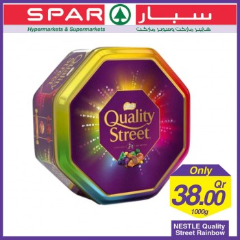 Spar Weekend Offers