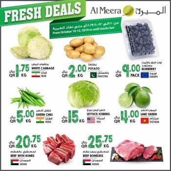 Al Meera Consumer Goods Al Meera Weekend Fresh Deals