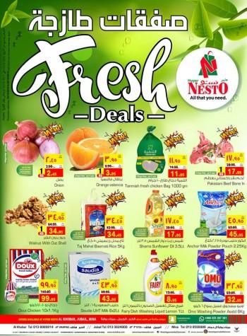 Nesto Hyper Nesto Fresh Deals