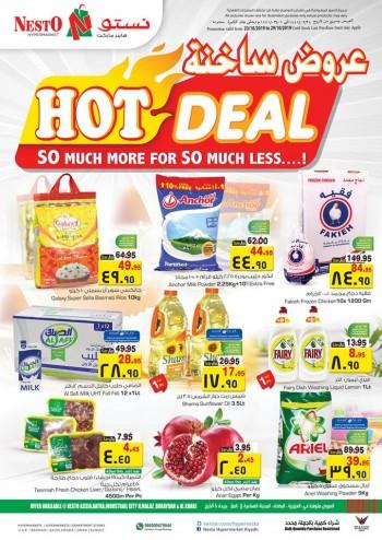 Nesto Nesto Hypermarket Riyadh Hot Deals