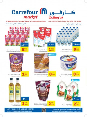 Carrefour Carrefour Market Latest Offers