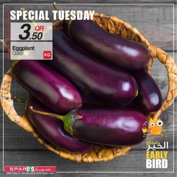 SPAR Spar Special Tuesday Offers