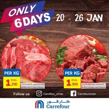 Carrefour Carrefour Midweek Savers