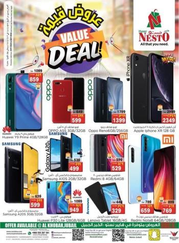 Nesto Nesto Al Khobar & Jubail Best Value Deals