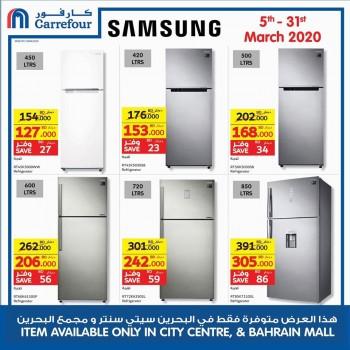 Carrefour Hypermarket Samsung Deals