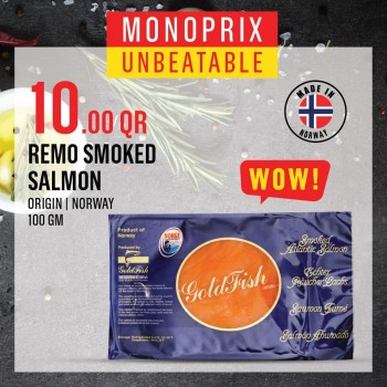 Monoprix Monoprix Supermarket Unbeatable Deal