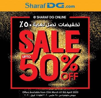 Sharaf DG Sharaf DG Great Online Sale Offers