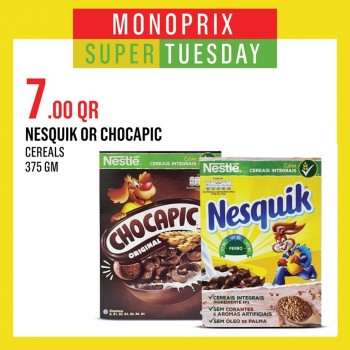 Monoprix Monoprix Super Tuesday Deals