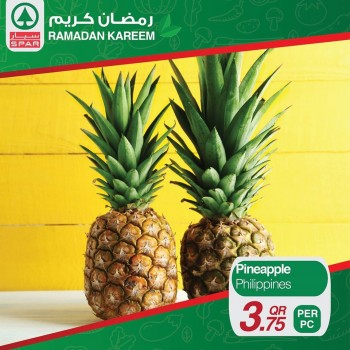 SPAR Spar Hypermarket Ramadan One Day Offers