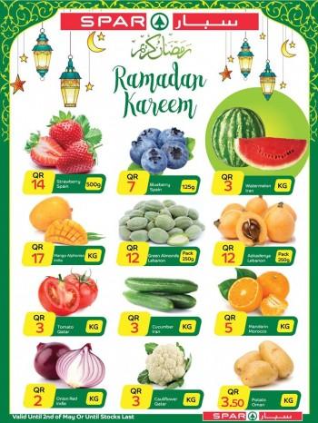 SPAR Spar Hypermarket Ramadan Kareem Deals