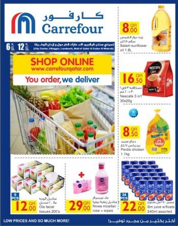 Carrefour Carrefour Hypermarket Ramadan Deals