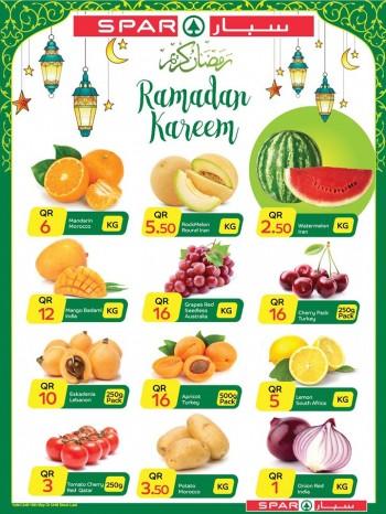 SPAR Spar Hypermarket Ramadan Saving Deals