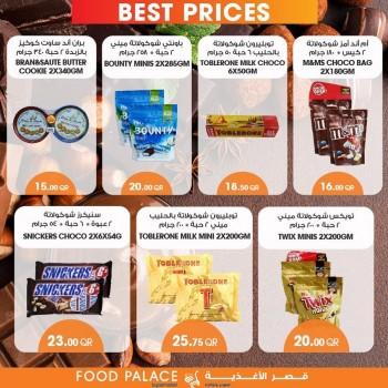 Food Palace Supermarket EID Offers