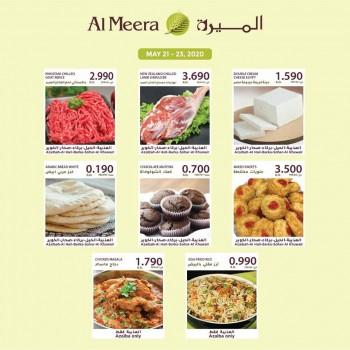 Al Meera Hypermarket Fresh Savers Offers